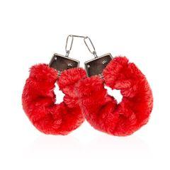 Эротический набор I Love Red Couples Box -
