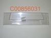 Панель ящика морозильной камеры для холодильника Indesit (Индезит)/Ariston (Аристон) 856031, 857209