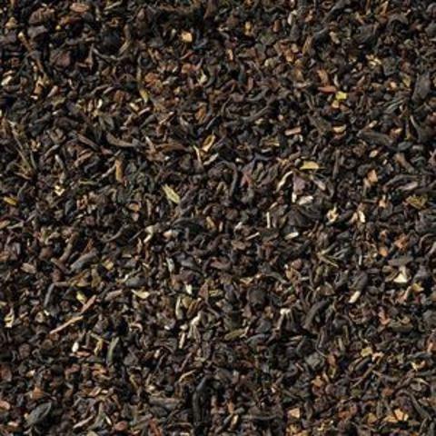Черный чай Шотландский завтрак