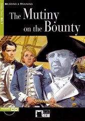 Mutiny On The Bounty (The) Bk +D (Engl)