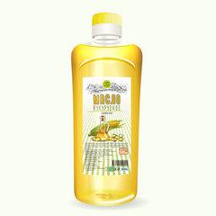 Дары памира масло кукурузное 500 мл
