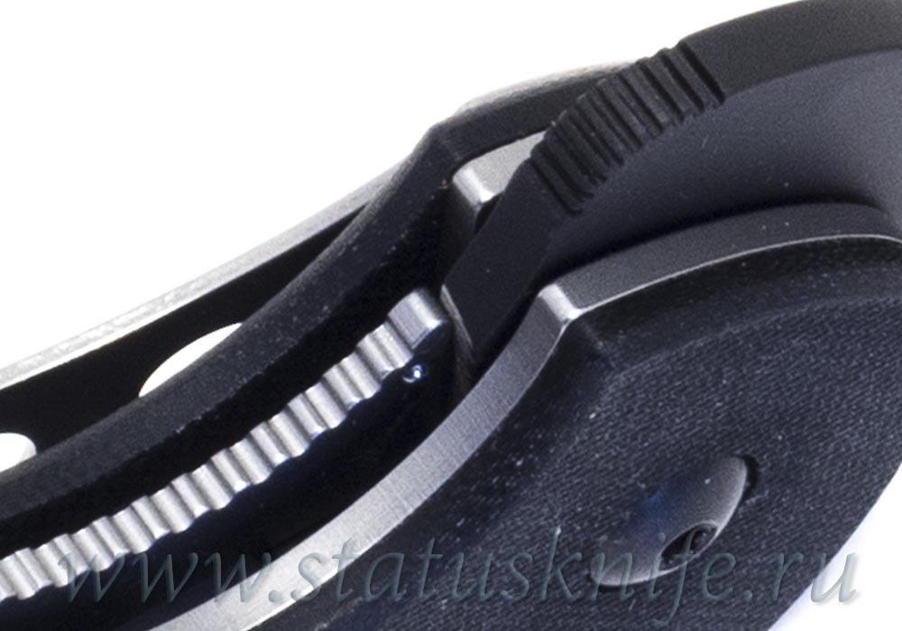 Нож Kershaw JunkyardDog II - фотография