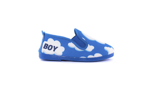 Boy Royal Blue (K)