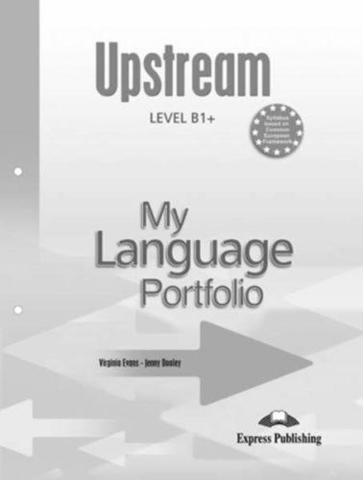 upstream b1+ my language portfolio
