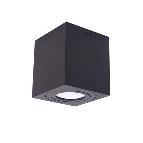 Накладной точечный светильник RL-SMS045 Black