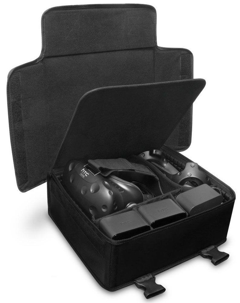 Сумка для переноски HYPERKIN для HTC Vive Black