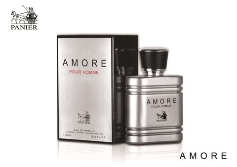 Panier Amore Pour Homme / Атомайзер 5 мл