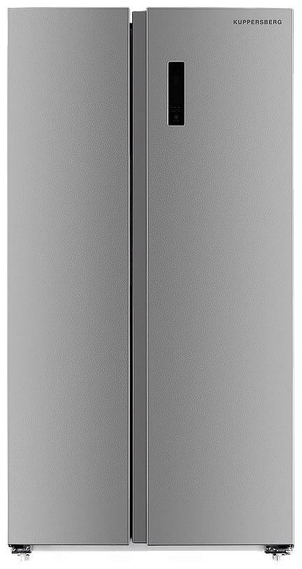 Холодильник Side-by-Side Kuppersberg NFML 177 X