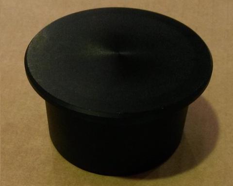 25242840 Заглушка пластиковая диам. 51 мм