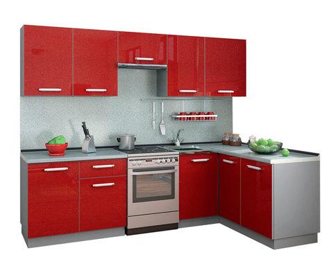 кухня Симпл угловая 2700х1500