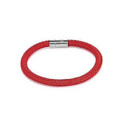 Браслет Coeur de Lion 0115/31-0300 цвет красный