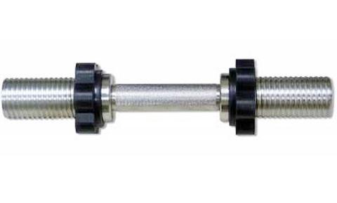 Гриф MB Barbell MB-BarM50-M390B для гантели