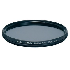 Поляризационный фильтр Kenko Pro 1D Wide Band Сircular PL W на 82mm