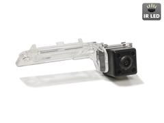 Камера заднего вида для Volkswagen Multivan (T5) Avis AVS315CPR (#100)