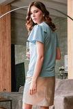 Блуза Г693-233