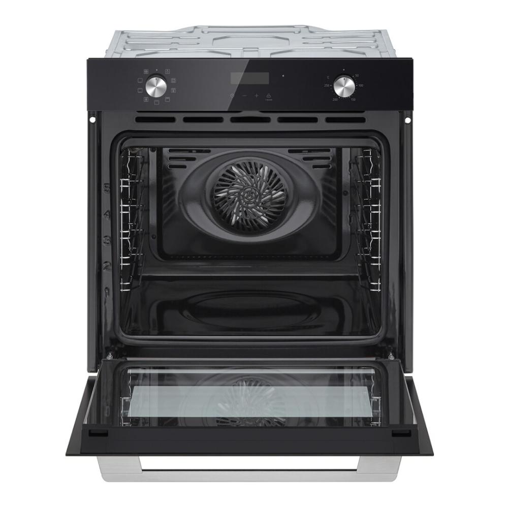 Встраиваемый духовой шкаф LG WSEZD7213B фото 4