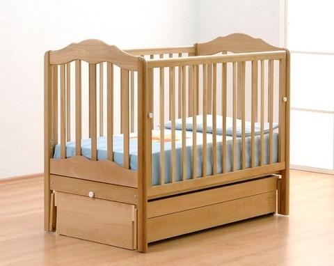 Кровать детская Анастасия