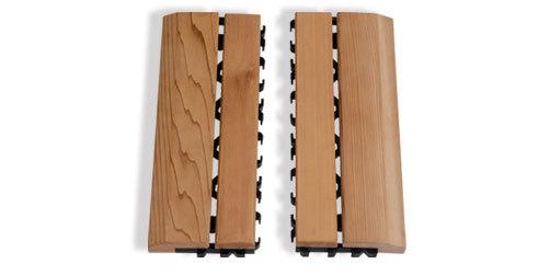 Фото - Ограждения и коврики: Коврик деревянный на пол SAWO 595-D-SID (боковой) ограждения и коврики коврик деревянный на пол sawo 595 d cnr угловой