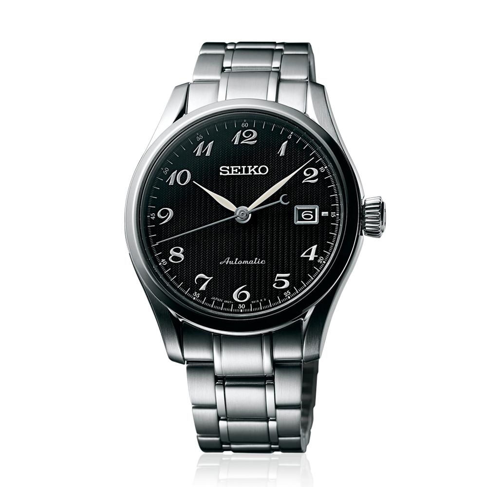 Наручные часы Seiko Presage SPB037J1 фото