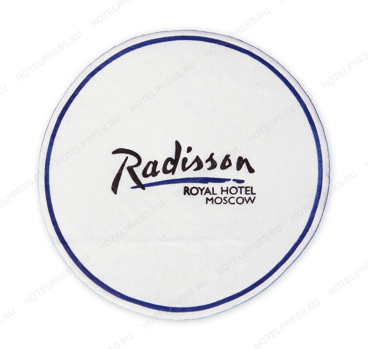 Салфетка под стаканы и бокалы Radisson