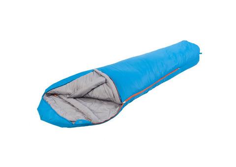 Летний спальный мешок TREK PLANET Dakar, с левой молнией