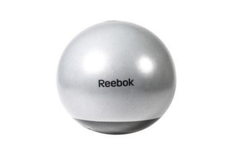 Гимнастический мяч 75 см двухцветный