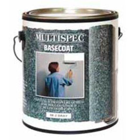 MULTISPEC BASECOAT декоративное текстурное грунт-покрытие с эффектом