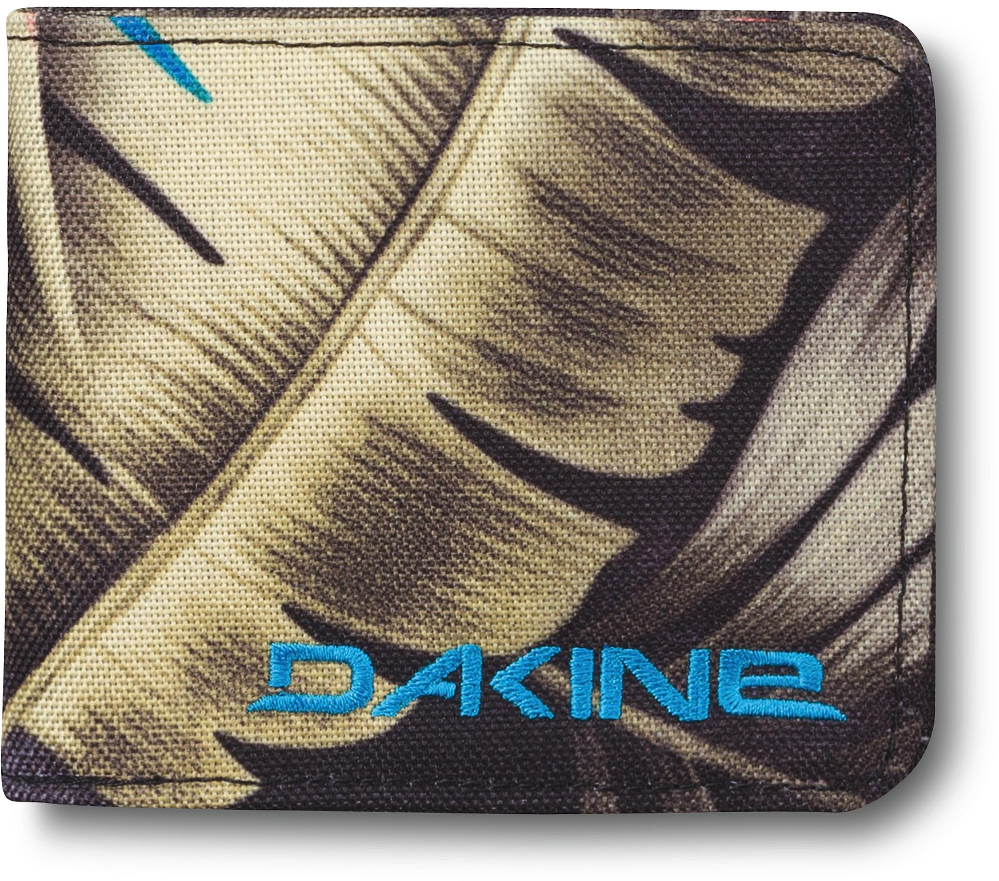 Спортивные кошельки Кошелек Dakine PAYBACK WALLET PALM 2015S-08820117-PaybackWallet-Palm.jpg