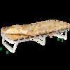 Раскладушка малая на ламелях Марфа-М1, ЗМИ, г. Соликамск