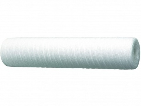 Картридж PPY/S-10-20SL для гор. воды, намоточный для гор. воды, нерж. сердечник, Гейзер, арт.28316