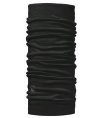 Шарф-труба шерстяной детский Buff Black