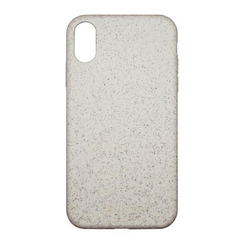 Чехол SOLOMA для телефона iPhone X Пшеница