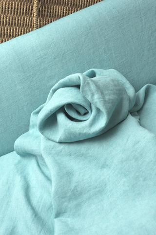Натуральные льняные ткани LINOBALT