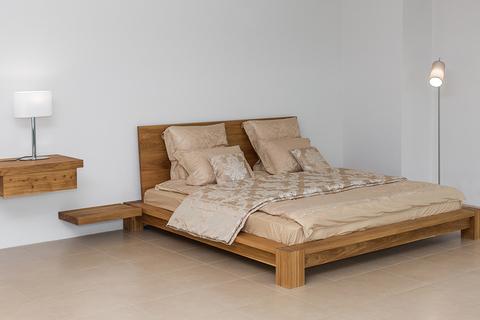 Кровать ВИЛЛА