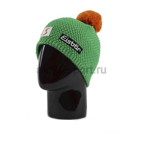 Картинка шапка Eisbar jamie pompon sp 623