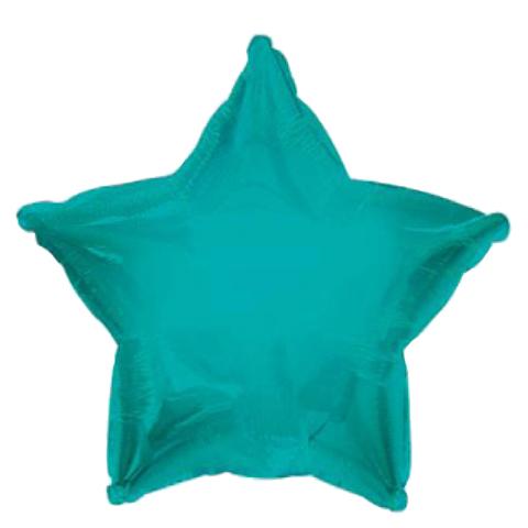 Звезда Морская волна, 45 см