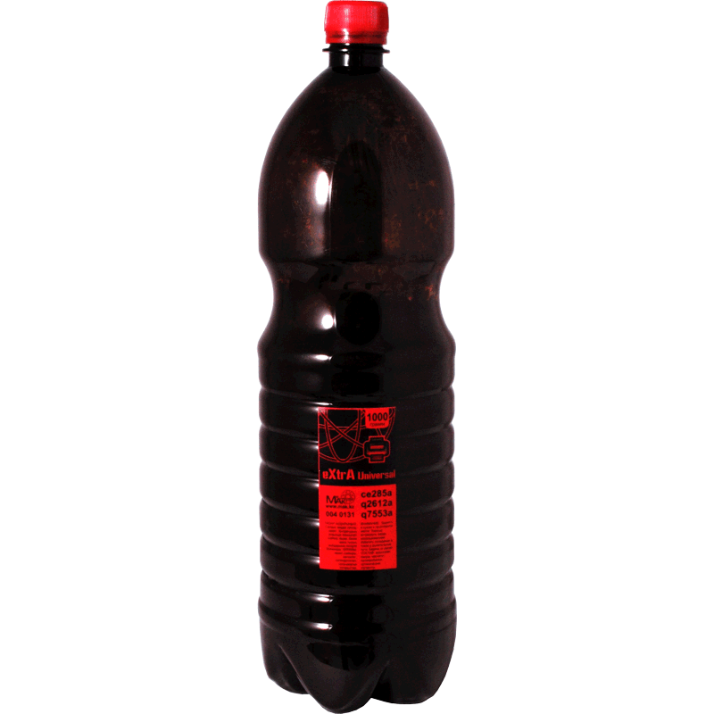 MAK eXtrA Universal CE285A/Q2612A, CE505A/CE505X/Q7553A/Q7553X, упаковка 1кг