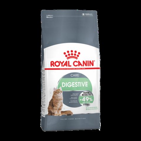 Royal Canin Digestive Care Сухой корм для котов и кошек для поддержания пищеварительной функции