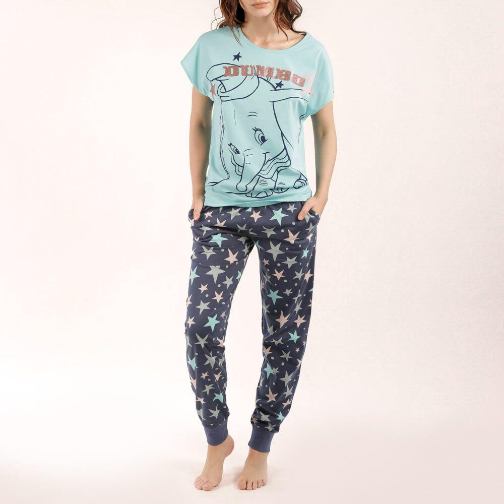 Женская футболка Disney E20K-22M103