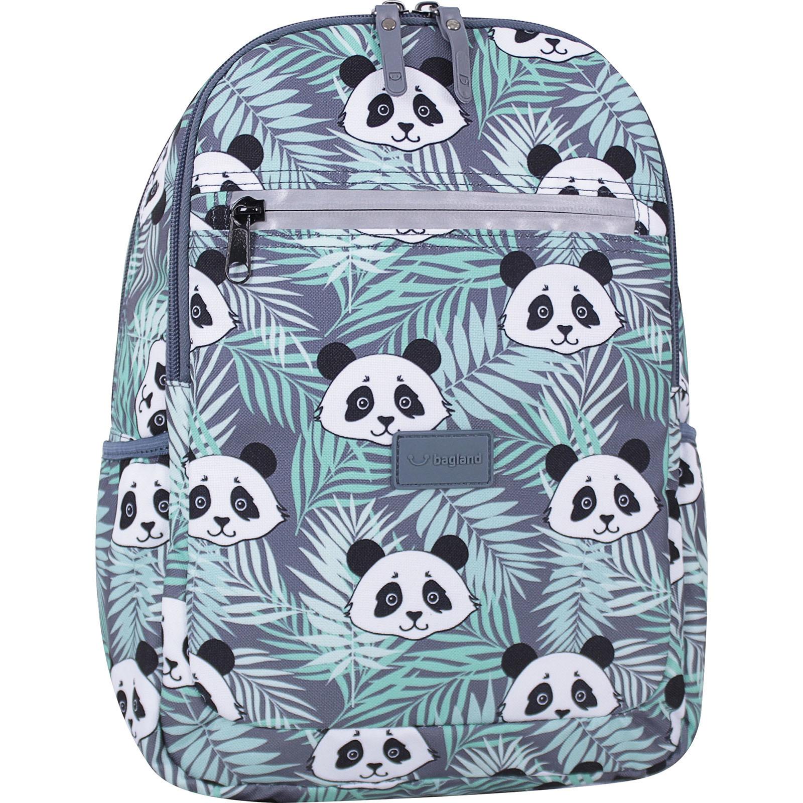 Детские рюкзаки Рюкзак Bagland Young 13 л. сублімація 764 (00510664) IMG_1603суб.764.JPG