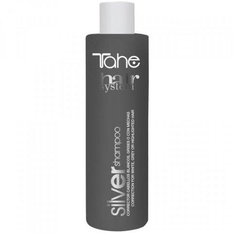 HAIR SISTEM SILVER SHAMPOO Шампунь для нейтрализации желтизны волос 300 мл