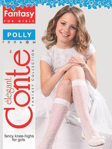 Детские гольфы Polly Conte