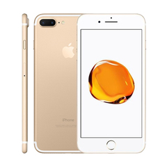 Apple iPhone 7 Plus 128GB Gold - Золотой