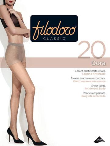 Колготки Dora 20 Filodoro
