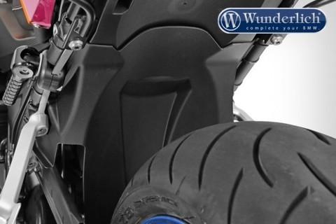 Брызговик внутренний заднего колеса R 1200 R/RS LC