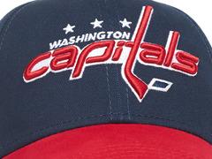 Бейсболка NHL Washington Capitals № 92