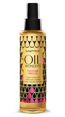 Matrix Oil Wonders «Египетский гибискус» - Масло для окрашенных волос