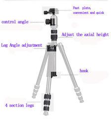 Штатив для зеркального фотоаппарата Fancier WF-6610a