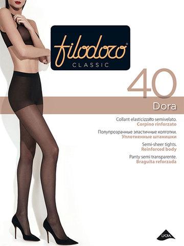 Колготки Dora 40 Filodoro