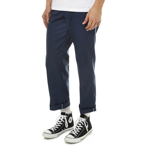 Брюки DICKIES Original 874® Work Pant (Dark Navy)